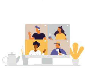 Celebrate your remote work - Powderkeg Tech Culture Awards