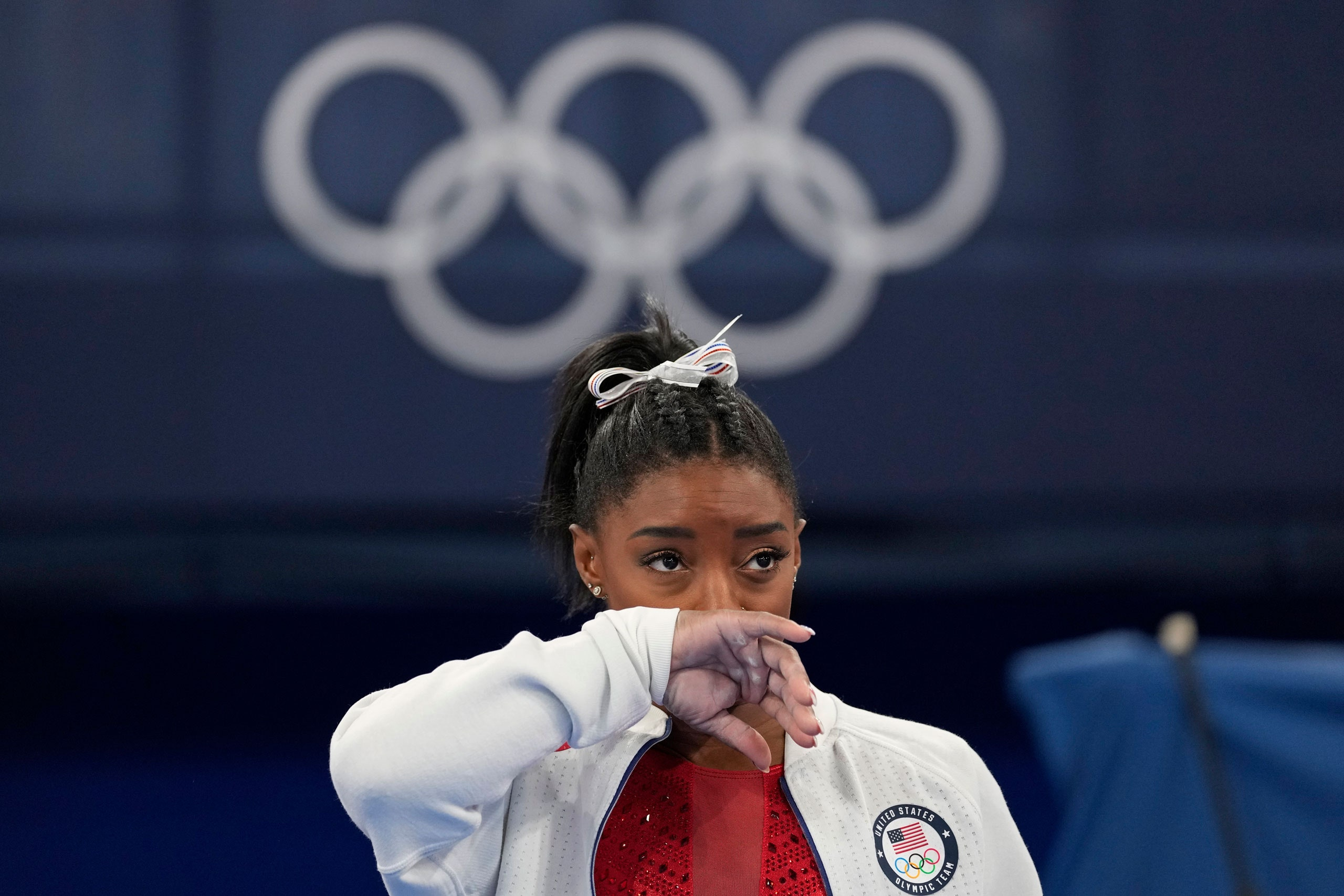Why Simone Biles and the Startup Community Are Finally Talking About Mental Health